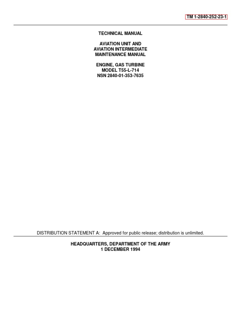 Engine gas turbinemodel t55 l 714 service manual tm 1 2840 252 23 engine gas turbinemodel t55 l 714 service manual tm 1 2840 252 23 1 turbine troubleshooting sciox Gallery