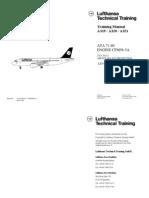 Cfm56 Training Manual-lufthansa