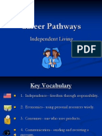 Independence Pathway Careers