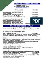 Guida in Spagnolo (Aggiornata)