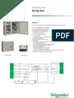 Array Box V2 Datasheet