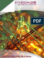 LED tech optoelectronic