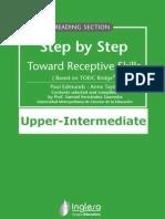 STEP by STEP Upper-Intermediate