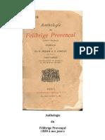 Fabre d'Olivet - Félibrige Provençal