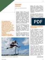 Alcenit Insights - Arquitectura Empresarial