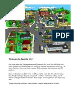 RecycleCity