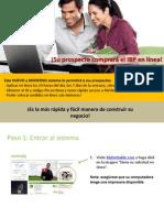 Patrocinio+via+Web+VE OpcA-IBP+en+Linea 2013