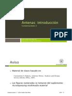 1 - Antenas - Introducción