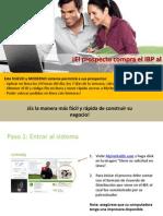 Patrocinio+via+Web+VE OpcB IBP+Con+Patrocinador