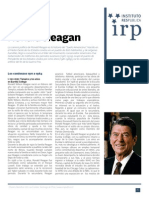 Ronald Reagan, un líder republicano