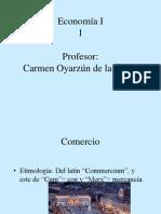 Economía I 1