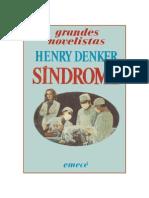 Denker, Henry - Síndrome [doc]