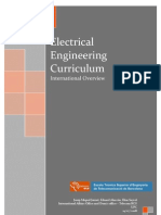 Mit Electrical Engineering Curriculum International Overview