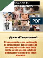 Conoce+Tu+Temperamento.ppt