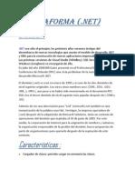 Plataforma (.Net)