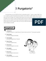 1ero. Año - LIT - Guía 5 - El Purgatorio