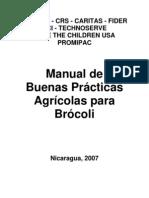 Manual de Brocoli
