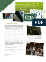 Anuario+Relaciones+Públicas+2012