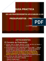 1B  GUIA PRACTICA DE PRESUPUESTO PROGRAMAS UE [Modo de compatibilidad].pdf