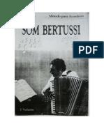 método para acordeon - adelar bertussi