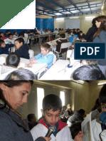 Escuela Antonio Dall' Armellina
