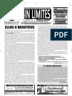 Sin Limites - Septiembre 2013
