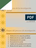 Etapas de Recherche (2)