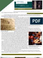 Cambodia newsletter Sept. 2013