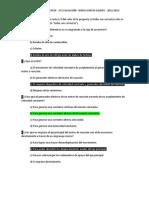 EXAMEN PLANTA DE POTENCIA 2º EVALUACIÓN RESPUESTAS