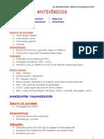 4- Tratamento Antiviral de Doentes 2011-2012
