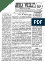 The Ukrainian Weekly 1938-32