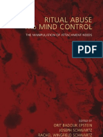 Ritual Abuse and Mind Control_ the Manipulation of Attachment Needs. (2011)