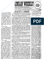 The Ukrainian Weekly 1937-03