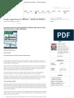 Artigo Engenharia de Software - Gestão de defeitos