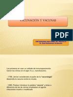 t6 Vacunas y Sueros Inmunes