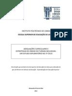 Adequações curriculares e estratégias de ensino em turmas inclusivas