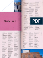 Websites de Museus