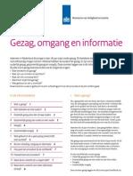 Gezag Omgang en Informatie September 2012