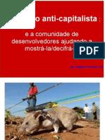 FISL - The Anticapitalistic Transition...