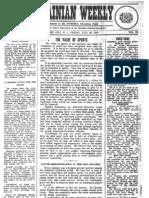 The Ukrainian Weekly 1935-30