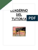 Cuaderno Del Tutor Madrid