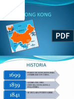 Hong Kongisis