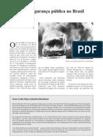 Artigo a Crise Na Seg Publica Brasil
