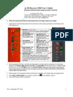 D8 Discover XRD User Guide-LynxEye_V4