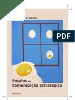 ENSAIOS DE COMUNICAÇÃO ESTRATÉGICA