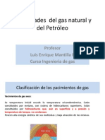 Propiedades gas natural y petróleo