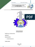Proyecto de Instalacion Industrial