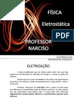 Física - Eletrostática - Narciso