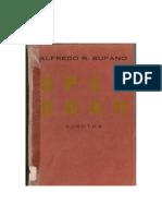 Alfredo Bufano - Open Door