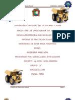 Informe Ambiental Tito